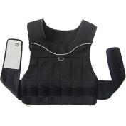 Gold's Gym 9.1kg Adjustable Weighted Vest