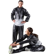 Gold's Gym Performance Sauna Suit, M/L