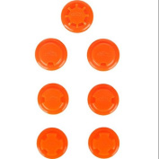 Elevation Training Mask 2.0 Resistance Caps and Valves - Orange