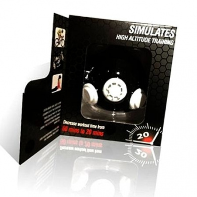 Elevation Training Mask 2.0 - Large (250+ lbs) - High Altitude Simulation