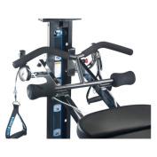 Total Gym AbCrunch Attachment
