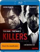 Killers [Region B] [Blu-ray]