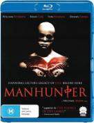 Manhunter [Region B] [Blu-ray]