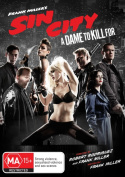 Sin City 2: A Dame to Kill For [Region 4]