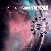 Interstellar [Original Motion Picture Soundtrack]