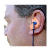 Radians Custom Moulded Earplugs - Retail Box with Blue Plugs