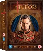The Tudors [Region B] [Blu-ray]