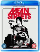 Mean Streets [Region B] [Blu-ray]