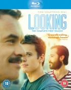 Looking: Season 1 [Region B] [Blu-ray]