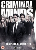 Criminal Minds: Seasons 1-9 [Region 2]