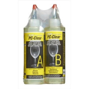 Protective Coating 070161 470ml Clear Liquid Epoxy