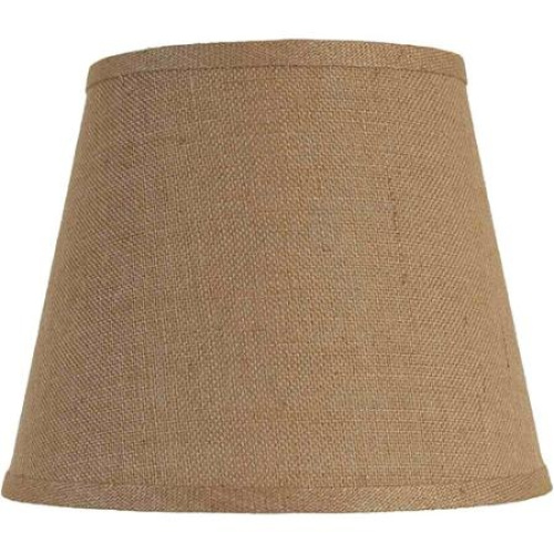 Better Homes And Gardens Burlap Drum Shade 11street