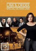 Law & Order SVU - Season 15