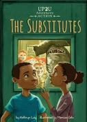 Substitutes: