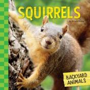 Squirrels (Backyard Animals)