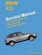 BMW X3 (E83) Service Manual