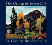 The Group of Seven / Le Groupe Des Sept 2016