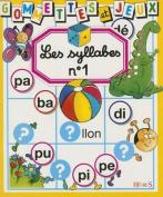 Les Syllabes No 1