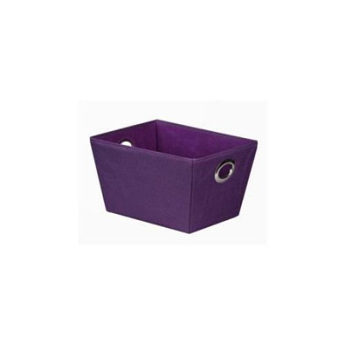 Richards-Homewares-Expressive-Storage-Oval-Eyelet-Tote-Shipping-Included