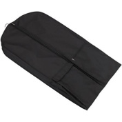 Black Garment Suit Bag with Shoulder Strap