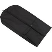 Black Garment Suit Bag with Shoulder Strap