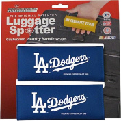 Luggage Spotters MLB LA Dodgers Luggage Spotter