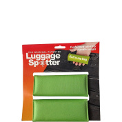Luggage Spotters Bright Lime Luggage Spotter
