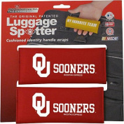 Luggage Spotters NCAA Oklahoma Sooners Luggage Spotter