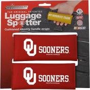 Luggage Spotters NCAA Oklahoma Sooners Luggage Spotter