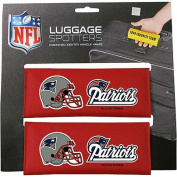 Luggage Spotters NFL New England Patriots Luggage Spotter