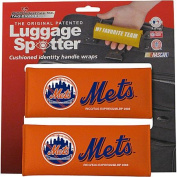 Luggage Spotters MLB New York Mets Luggage Spotter