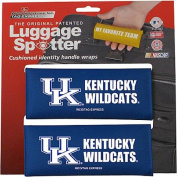 Luggage Spotters NCAA Kentucky Wildcats Luggage Spotter