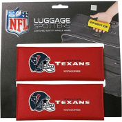 Luggage Spotters NFL Houston Texans Luggage Spotter