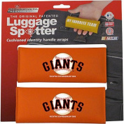 Luggage Spotters MLB San Francisco Giants Luggage Spotter