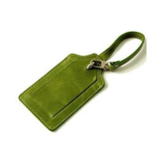 Budd Leather 552268D-30 Luggage Tag
