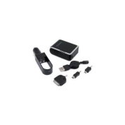 MobileSpec MS7540G AC-DC Travel Power Kit with Portable Power Supply