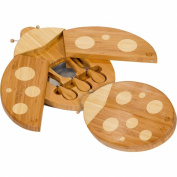 Picnic Plus Lady Bug Cheese Board