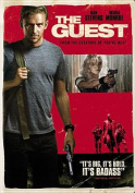The Guest [Region 1]