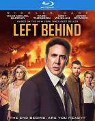 Left Behind [Region 1]