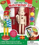Nutcracker Elf
