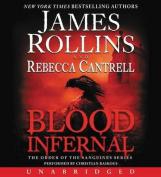 Blood Infernal CD [Audio]