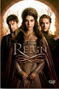 Reign: Season 1 [Region 4]