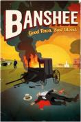 Banshee: Season 2 [Region 4]