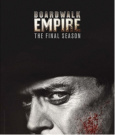 Boardwalk Empire: Season 5 [Region 4]