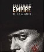 Boardwalk Empire: Season 5 [Region 4]