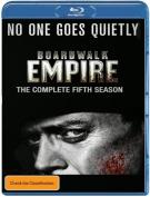 Boardwalk Empire: Season 5 [Region B] [Blu-ray]