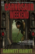 Carnosaur Weekend