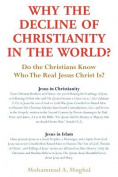 Why the Decline of Christianity in the World?