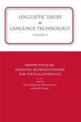 Linguistic Issues in Language Technology Vol 9