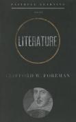 Literature (Faithful Learning)